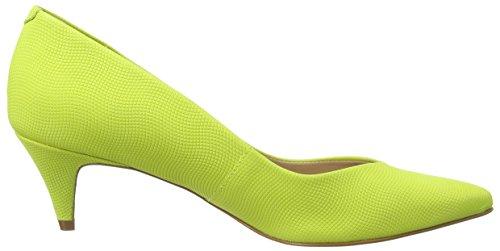AldoWIRASA - Scarpe con Tacco Donna Giallo (Gelb (Yellow Miscellaneous / 67))