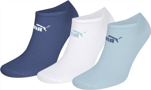 Puma Chaussettes basses invisibles