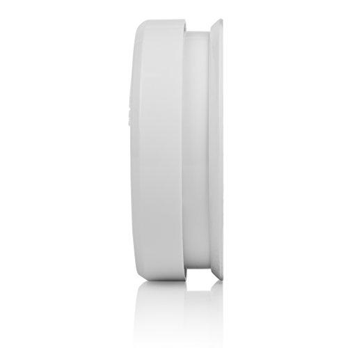 Smartwares Gasmelder, Erdgas-Melder für Propan, Butan, Methan, SW RM400 - 4