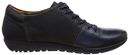 Pikolinos Damen Lisboa W67_i17 Sneaker Blau (blu)