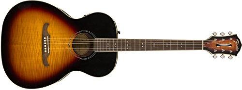 Fender Guitarra Electroacústica FA235E Concert 3TS