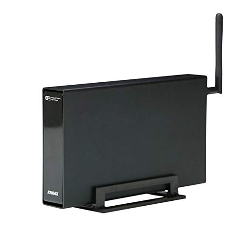 Blueendless BS-U35WF Wireless Storage Router With