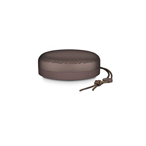 312d LqOnWL - [ebay] B&O PLAY BeoPlay A1 Bluetooth Lautsprecher dunkelrot für nur 149€ statt 182€