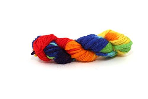 technicolor-dreams-thick-and-thin-wool-yarn-100-grams-50-yard-skein-by-darn-good-yarn