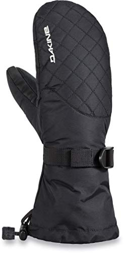 Dakine Lynx Mitt S Snow Global, black