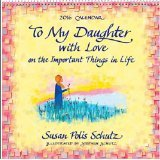 2016 Calendar: To My Daughter With Love On - Best Reviews Guide