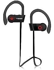 TAGG Inferno 2.0 Wireless Sports Bluetooth Headphones