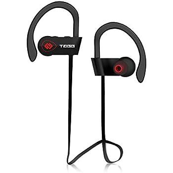 TAGG Inferno 2.0 Wireless Sports Bluetooth Headphones/Headset/Earphones || Waterproof Headphones - Rated IPX 7