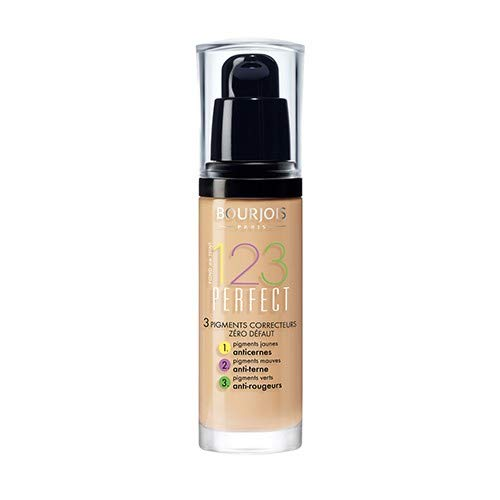 Bourjois Fondotinta correttore 1 2 3 Perfect