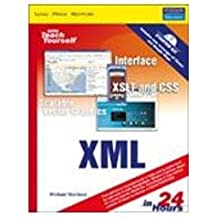 Sams Teach Yourself XML in 24 Hours, Complete Starter Kit, with cd