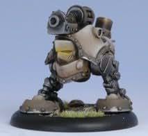 Figures Blaster Light Grundback Warjacks2 WarmachineMercenary knw8OP0