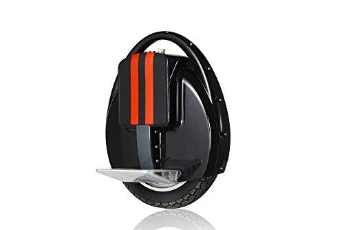 monociclo eléctrico TG