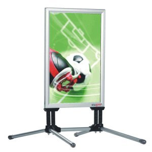 Visupro Kundenstopper SwingPro DIN A0
