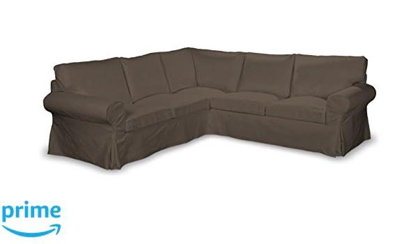 Franc textil 640 705 08 ektorp divano angolare rivestimento