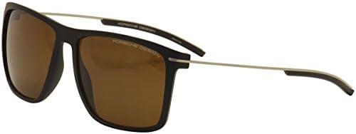 Porsche Design Square Sunglasses P8636 A