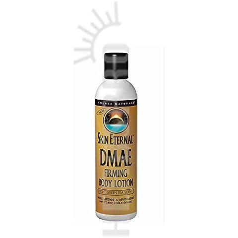 Skin Eternal, DMAE Firming Body Lotion, Light Green Tea Scent, 8 oz (237 ml)