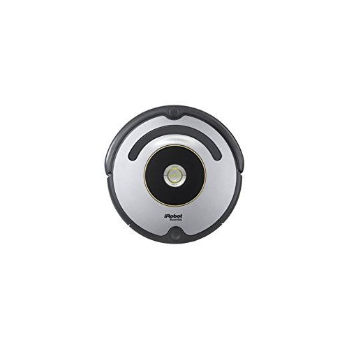 Aspirapolvere robot iRobot Roomba R615...