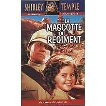 la mascotte du regiment