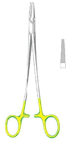 comdent 35–3168Mayo Hegar aguja soporte, 26cm, TC