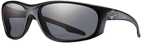 Smith Optics Elite Chamber Sunglasses Black ~ Gray
