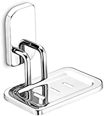 Dazzle Soap Dish-Soap Stand-Bathroom Soap Holder-Anti Rust-Corrosion Free 304 Stainless Steel-DG308