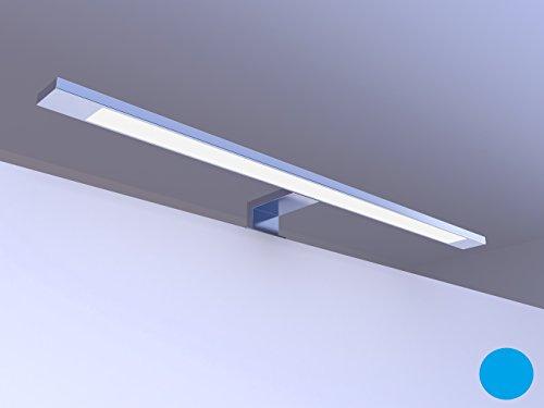 Lampada a LED per bagno / specchio, 230 V, 12 W, luce bianca calda / neutrale
