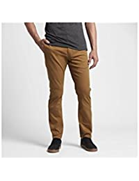 Hose Hurley Dri-Fit Worker Pant Golden Beige