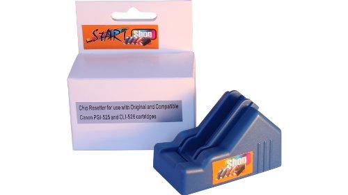 Preisvergleich Produktbild 1 original Start Chip Resetter für die Canon PGI-525 und CLI-526