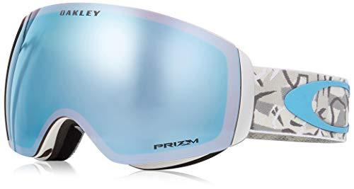 Oakley Gafas de Esqui FLIGHT DECK XM OO 7064 CAMO VINE SNOW/PRIZM SNOW SAPPHIRE unisex
