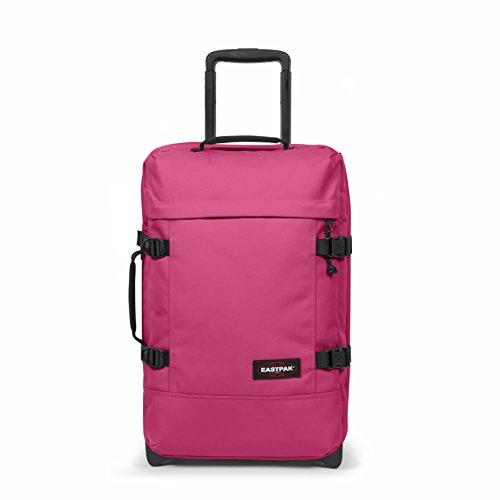 Eastpak Tranverz S Valise, 51 cm, 42 L, Rose (Extra Pink)
