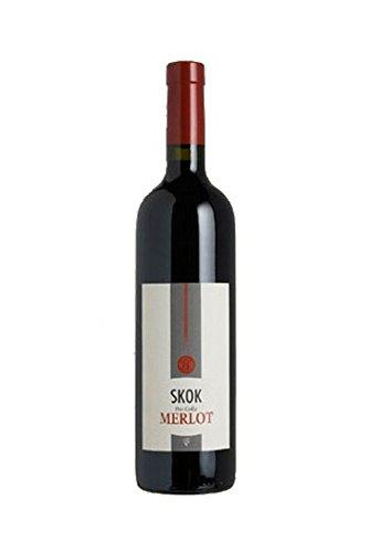 Merlot DOC Collio - Vinicola Skok Edi