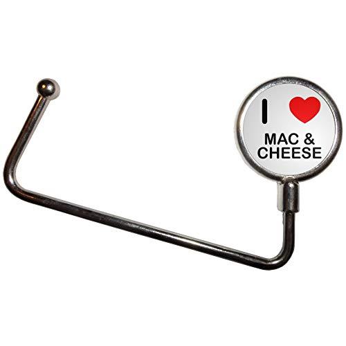 I Love Mac N Cheese - Borsa gancio appendiabiti tavolo