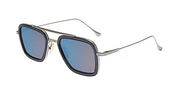 DITA Luxury Eyewear Sunglasses Flight.006 7806 A SMK PLD 52