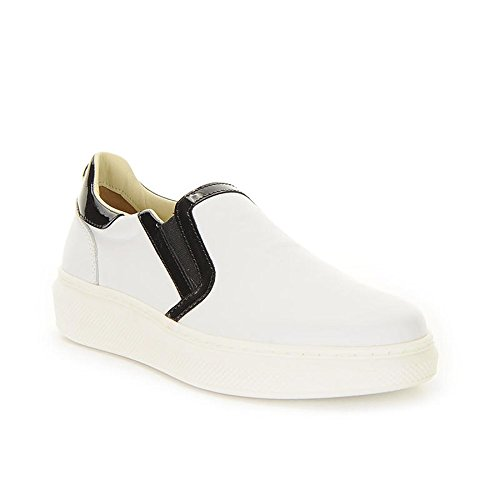 Tommy Hilfiger - Gigi Hadid Slip ON Sneaker - FW56822038100 - Colore: Bianco - Taglia: 39.0