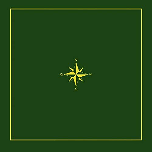 Smir 130006506 - Tappeto scamosciato, colore: Verde