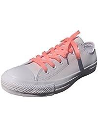 Pimp My Shoes Cinta de satén color rosa fucsia de cordones para zapatillas para hombre vestido formal zapatos, Brouges, boda zapatos, esmoquin zapatos de 85cm de largo