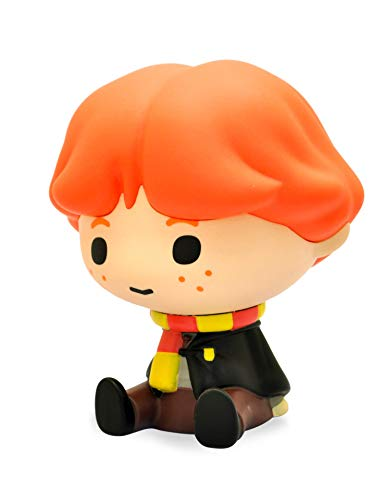 Harry Potter - Hucha Chibi Ron Weasley