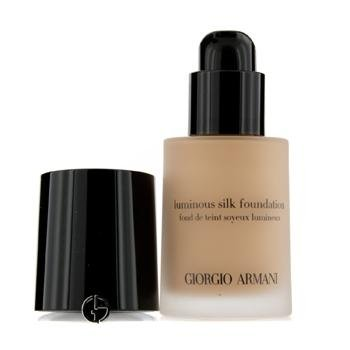 Giorgio Armani Luminous Silk Foundation 5,5, 1er Pack (1 x 1 pieza)
