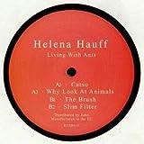 Helena Hauff - Living With Ants - Return To Disorder - RTTD 015