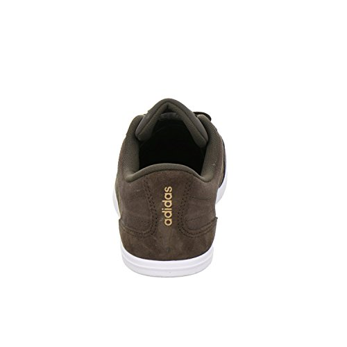 Adidas, Unisex - Adulto - Sneaker, Caflaire Marrone (marrone Scuro) Marrone Scuro