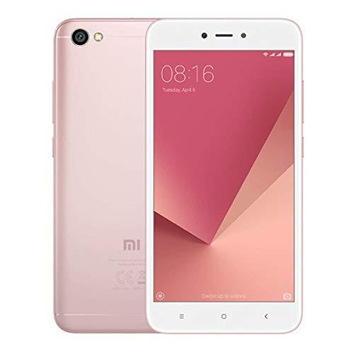 Xiaomi Redmi Note 5A Smartphone da 16 GB, Rose Oro