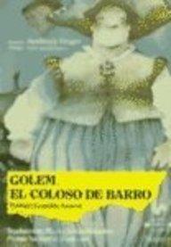Golem, el coloso de barro (Noguer Historico) por Isaac Bashevis Singer