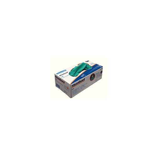 kleenex-90092-kleenguard-guanti-di-sicurezza-g20-taglia-m-misura-m-colore-verde-confezione-da-250