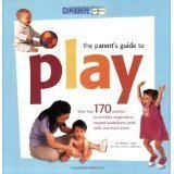"""Gymboree """"The Parents Guide to Play"""""""