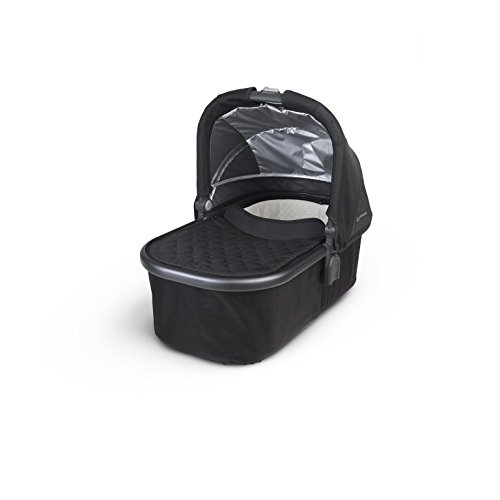UPPAbaby Carry Cot, Jake Black