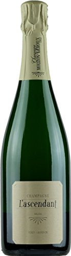 Mouzon-Leroux Champagne L'Ascendant Grand Cru Extra Brut