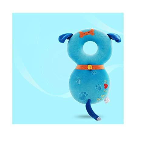 Erfahren Sie, wie Sie mit der Anti-Fall-Baby-Baby-Kopfstütze, dem Kopf-Rücken-Fallschutz des Kindes, gehen@A3