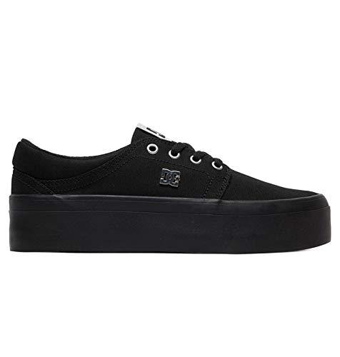 DC Donna Scarpe/Sneaker Trase Platform TX
