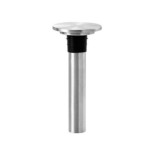 Vacuumpomp voor wijn Ø45mm H 95mm AdHoc VP04
