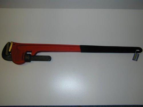 Toolzone Stilsons Rohrzange, 900 mm